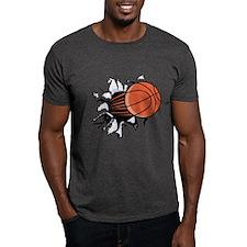 Breakthrough Basketball T-Shirt