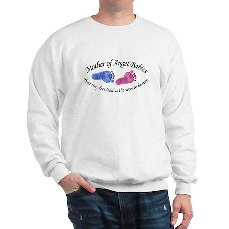 Mom Angels GB Sweatshirt