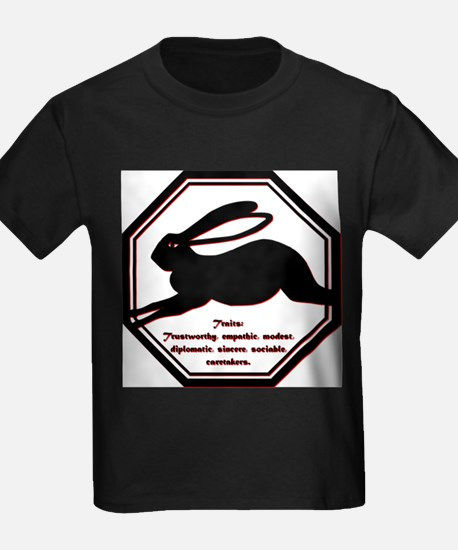 Year of the Rabbit - Traits T