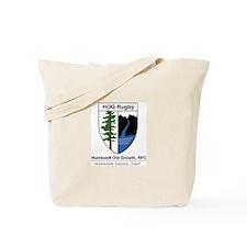 HOG Shield Tote Bag
