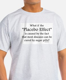 Placebo Effect T-Shirt