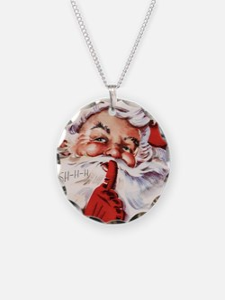 Santa002 Necklace