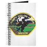 Sleepy Hollow Police Journal