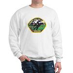 Sleepy Hollow Police Sweatshirt
