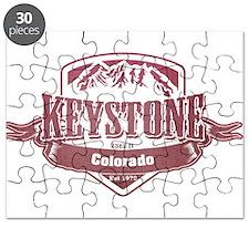 Keystone Colorado Ski Resort 2 Puzzle