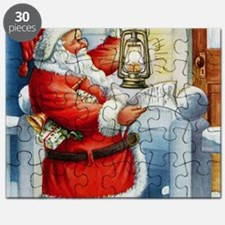 Santa001a Puzzle