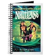 "Pulp Journal - ""Nautipuss"""