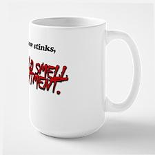 Stinks Mug