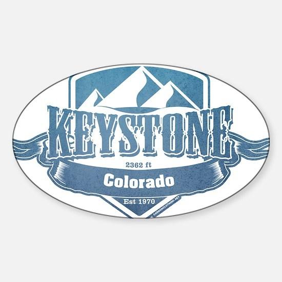 Keystone Colorado Ski Resort 1 Decal