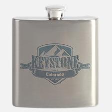 Keystone Colorado Ski Resort 1 Flask