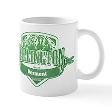 Killington Vermont Ski Resort 3 Mugs