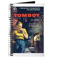 "Pulp Journal - ""Tomboy"""