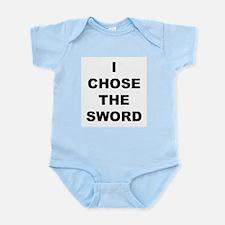 Daigoro - Infant Bodysuit