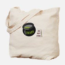 Best not to stir it Tote Bag