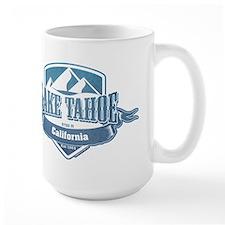 Lake Tahoe California Ski Resort 1 Mugs