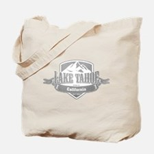 Lake Tahoe California Ski Resort 5 Tote Bag