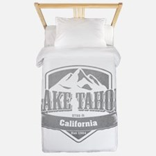 Lake Tahoe California Ski Resort 5 Twin Duvet