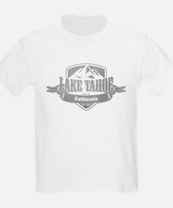 Lake Tahoe California Ski Resort 5 T-Shirt