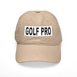 Golf Pro Cap