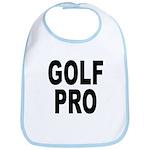 Golf Pro Bib