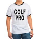 Golf Pro Ringer T