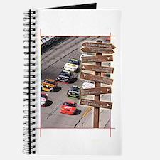 SC-1 Stock Car Racing Journal