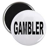 Gambler Magnet