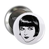 Louise brooks Buttons