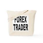 Forex Trader Tote Bag