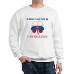 Cherkasov Family Sweatshirt