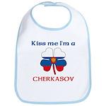 Cherkasov Family Bib