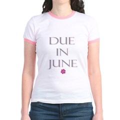 Due in June T