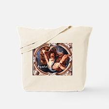 Aquarius Art #2 Tote Bag