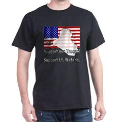 Support Lt. Watada! T-Shirt