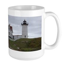 Cape Neddick Light Mug