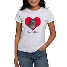 Kekoe the Cat's Valentine Tee