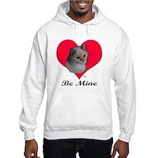 Kekoe the Cat's Valentine Hoodie