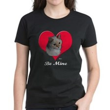Kekoe the Cat's Valentine Tee