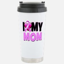 I Love My Mom Travel Mug