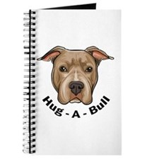 Hug-A-Bull 1 Journal