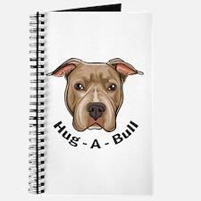 Hug-A-Bull 1 Journal