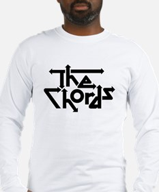The Chords  Long Sleeve T-Shirt