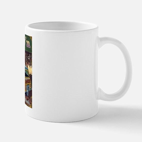CALIFORNIA CRUIS'N Mug