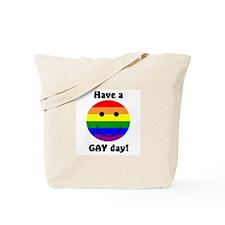 Tote Bag - Gay Day