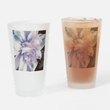 Cool Violet baby Drinking Glass
