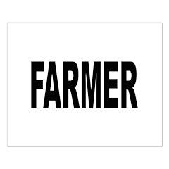 Farmer Posters
