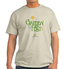 Garden Fest Light T-Shirt