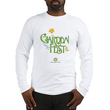 Garden Fest Long Sleeve T-Shirt