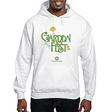 Garden Fest Hooded Sweatshirt