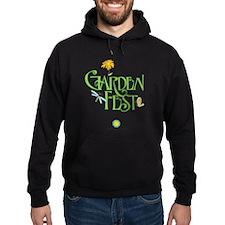 Garden Fest Hoodie (dark)